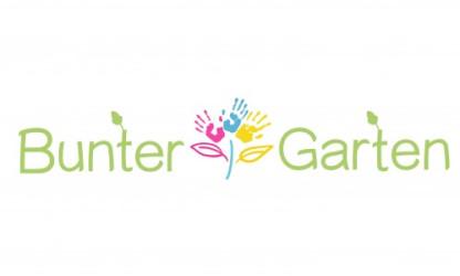 Bunter Garten wir sind ein internationales Team - Grosstagespflege in Düsseldorf Wersten und Bilk